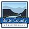 Butte County  logo.